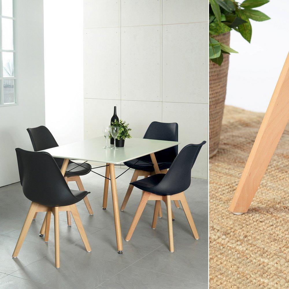 Instrucțiuni montaj scaune de bucătărie și living 242-6