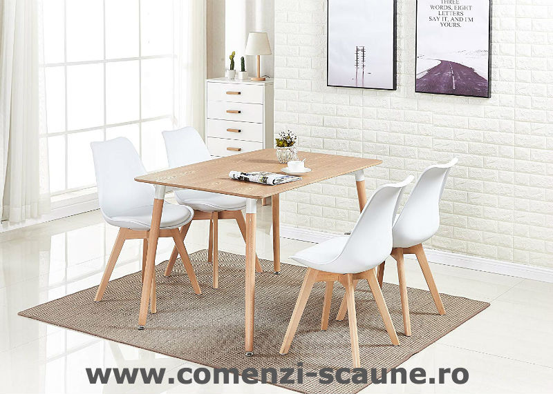 Instrucțiuni montaj scaune de bucătărie și living 242-casa