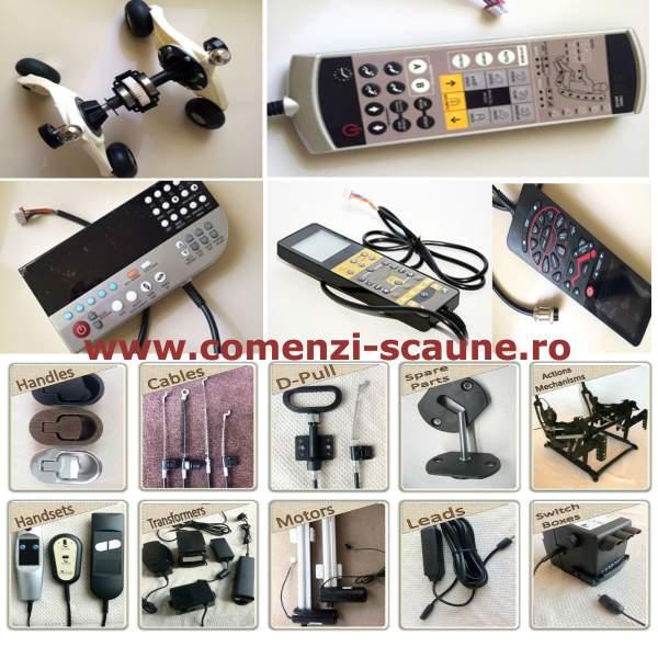 Reparatii-fotolii-cu-masaj-motoare-telecomanda