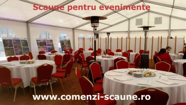 Scaune-evenimente-conferinte-restaurante