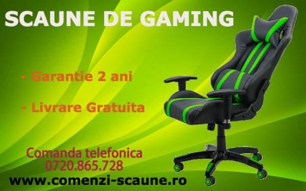 Scaune-gaming-comanda-telefon