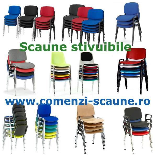 scaune-conferinta-suprapozabile-stivuibile-color