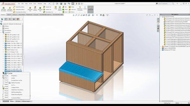Inventor - Software CAD 3D de calitate profesională pentru proiectare și inginerie
