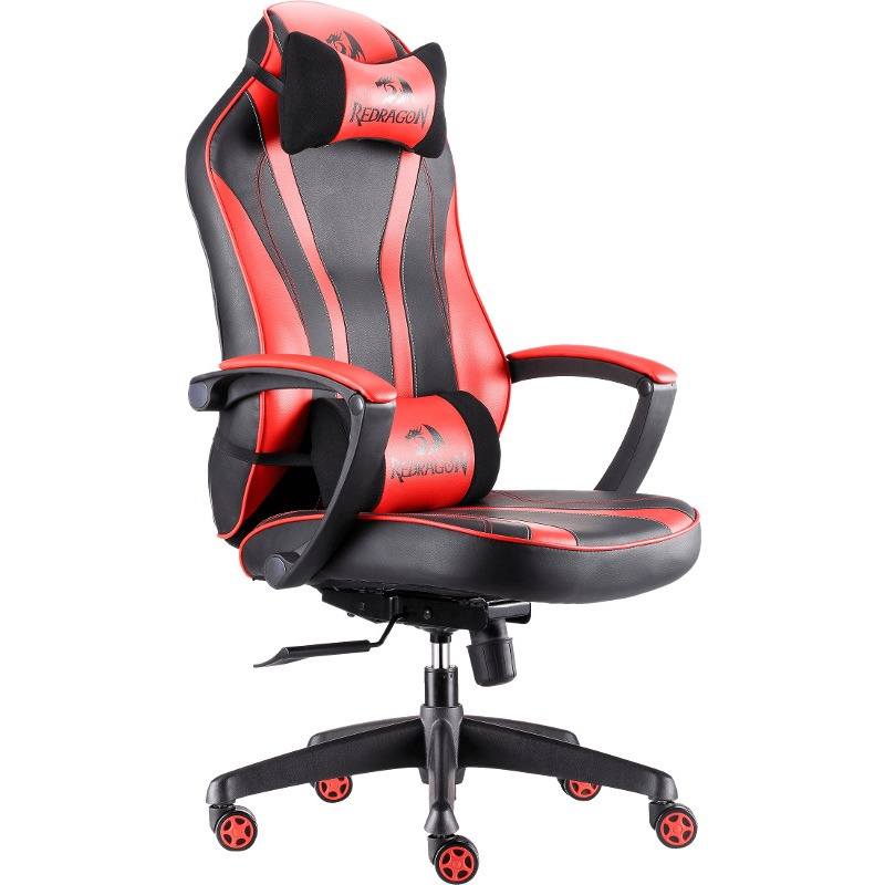 chair-scaun-gaming-redragon-metis-negru-rosu