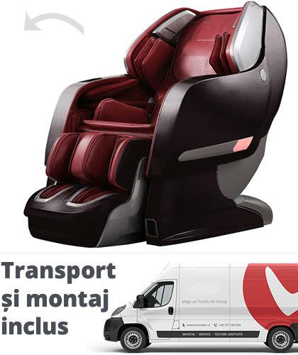 Fotolii-de-masaj-9500-3D-transport-gratuit