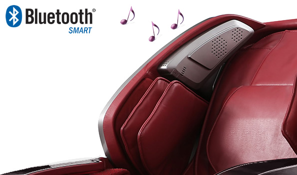 Sistem Audio Bluetooth. Boxe încorporate