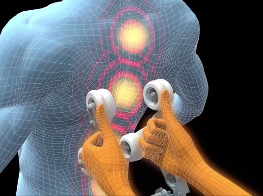 fotoliu-de-masaj-cu-joystick-3D-incalzire-la-spate-si-picioare-15