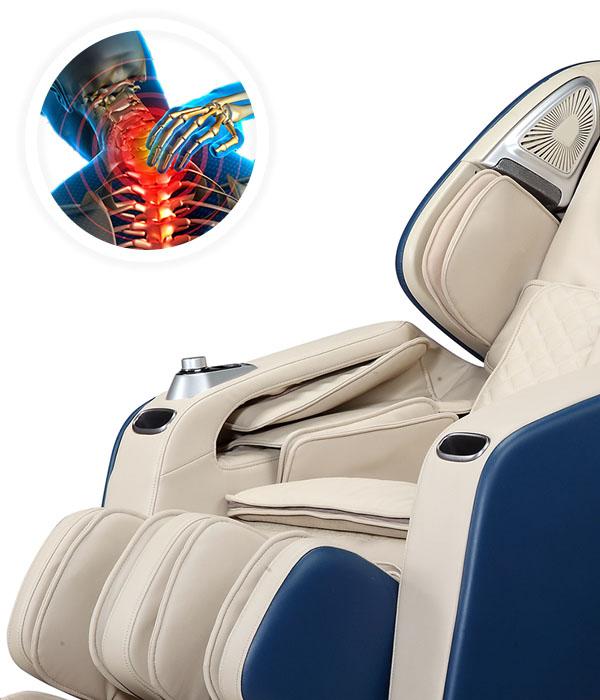fotoliu-de-masaj-cu-joystick-3D-incalzire-la-spate-si-picioare-2