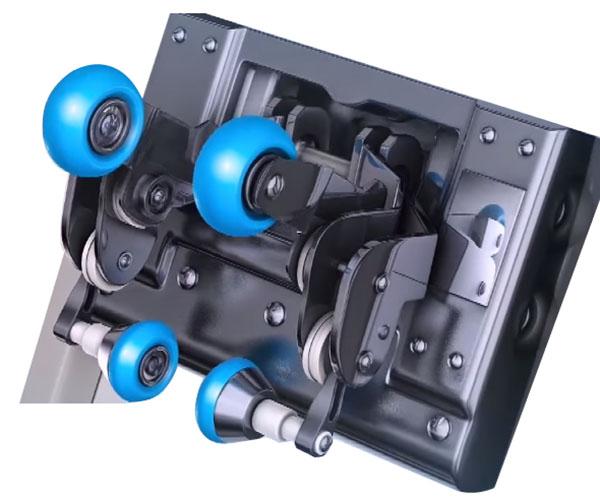 fotoliu-de-masaj-cu-joystick-3D-incalzire-la-spate-si-picioare-8