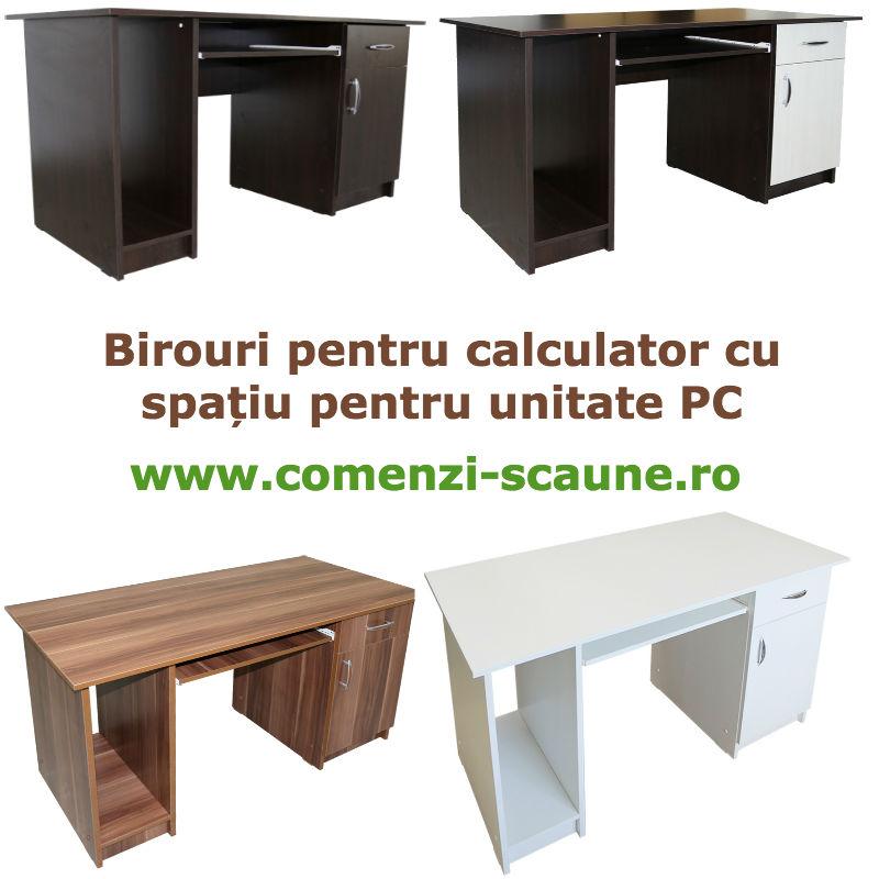 Mobilier pentru birou in stoc-birouri-calculator