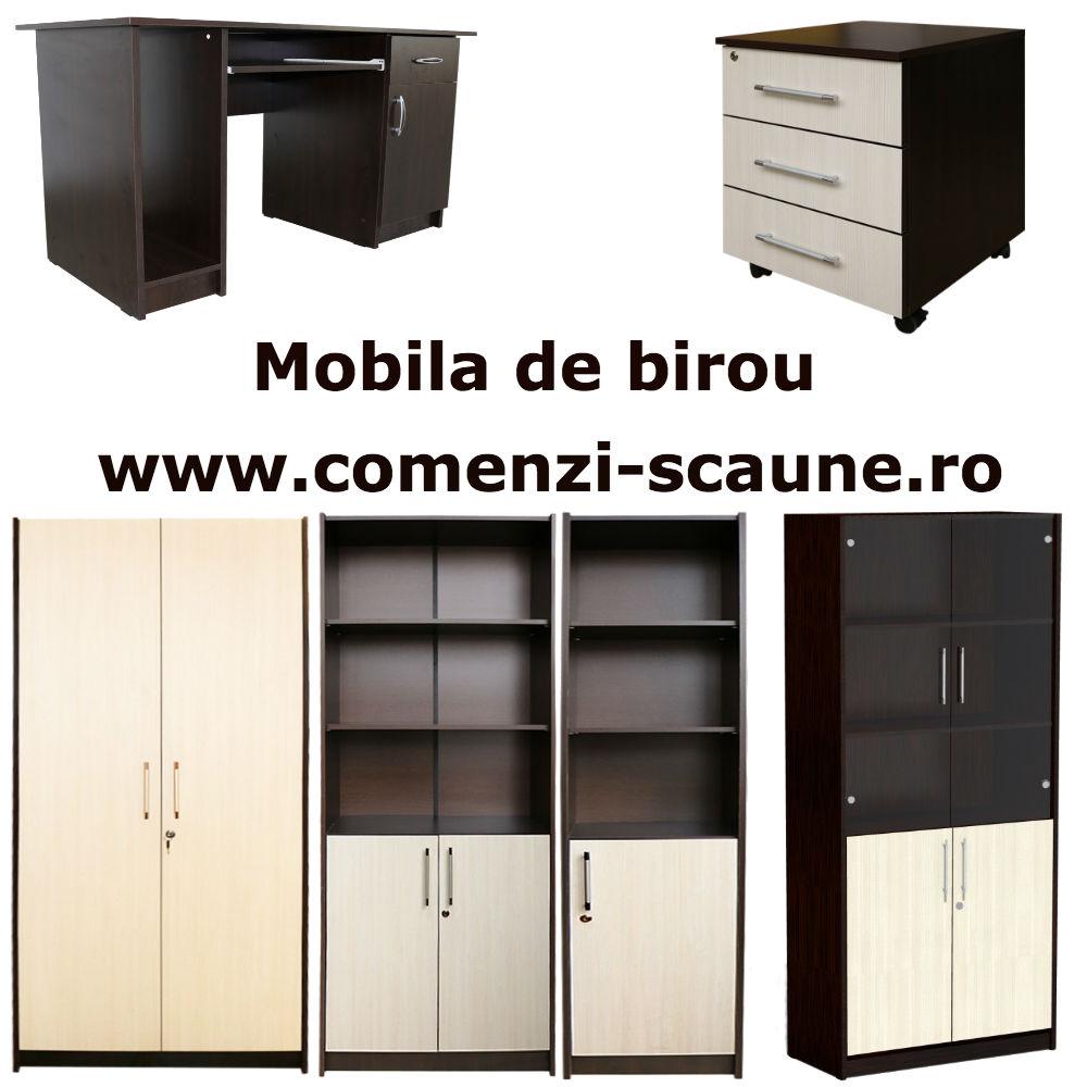 Mobilier pentru birou in stoc -dulapuri-comode