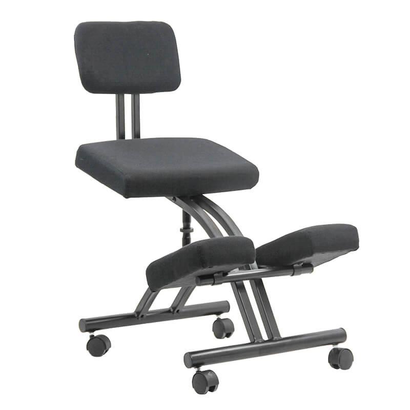 Scaune recomandate persoanelor cu probleme lombare tip kneeling chair OFF 094