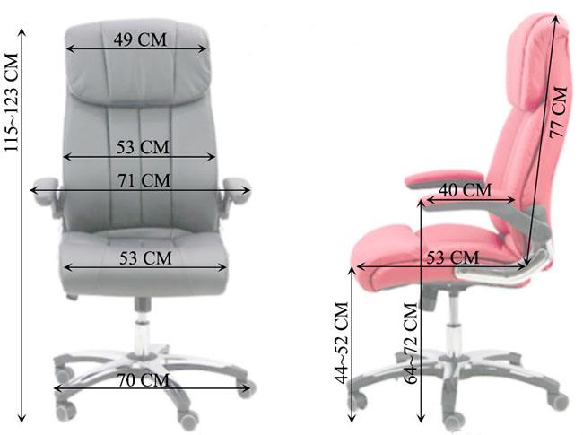 Scaune-ergonomice-317-dimensiuni