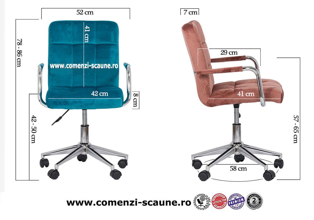 scaune-de-birou-moderne-din-catifea-pentru-copii-in-diferite-culori-dimensiuni-reglabile