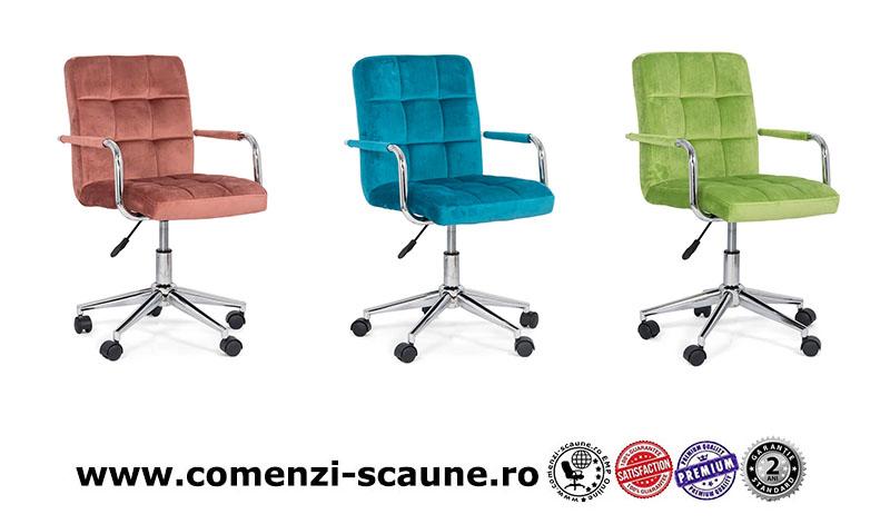 scaune-de-birou-moderne-din-catifea-pentru-copii-in-diferite-culori-comanda