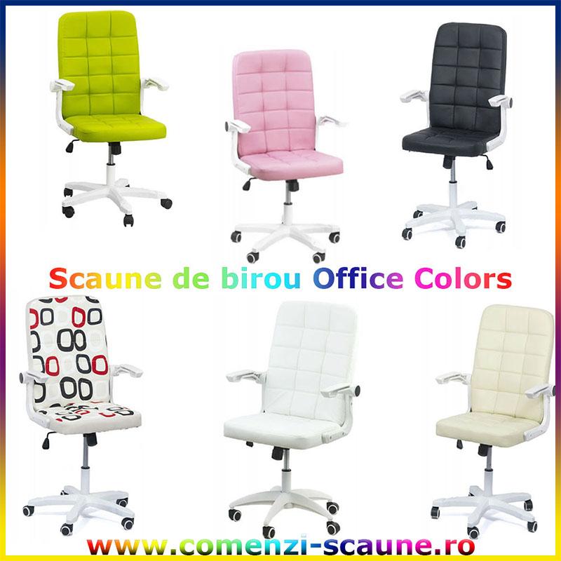 Scaune-de-birou-cu-brate-rabatabile-color