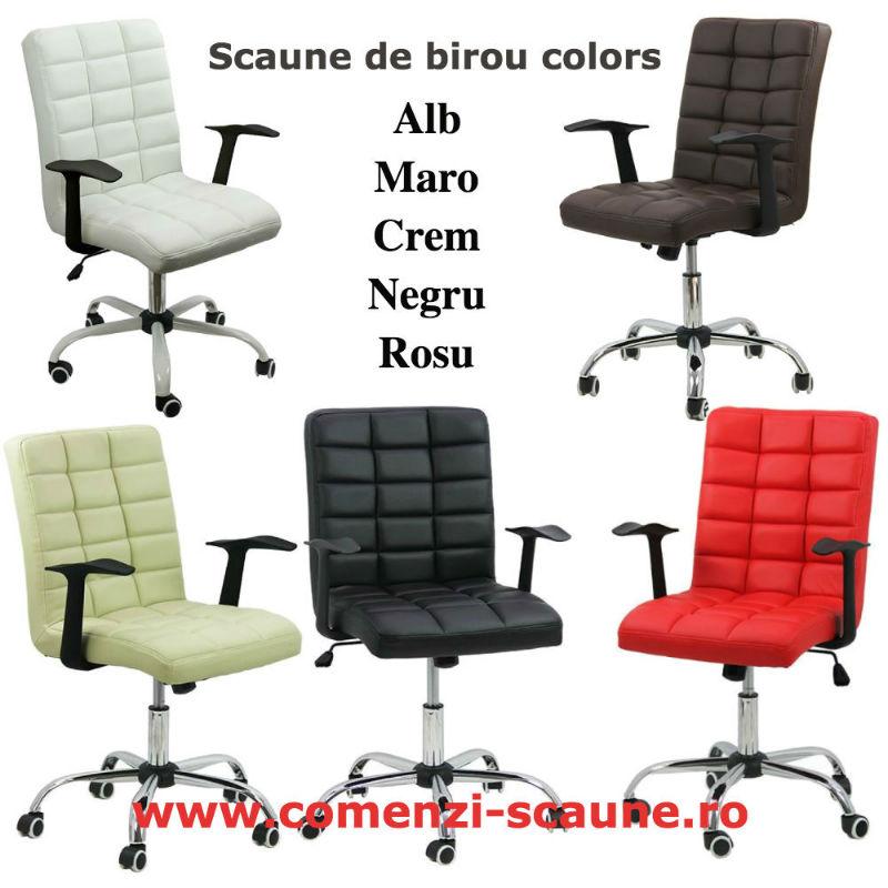 Scaun de birou Office colors