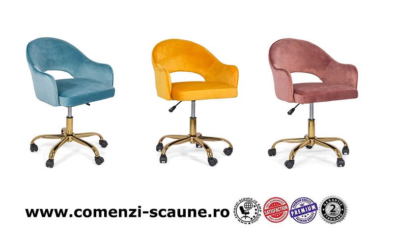 scaune-de-birou-moderne-din-catifea-pentru-copii-in-diferite-culori-3-color