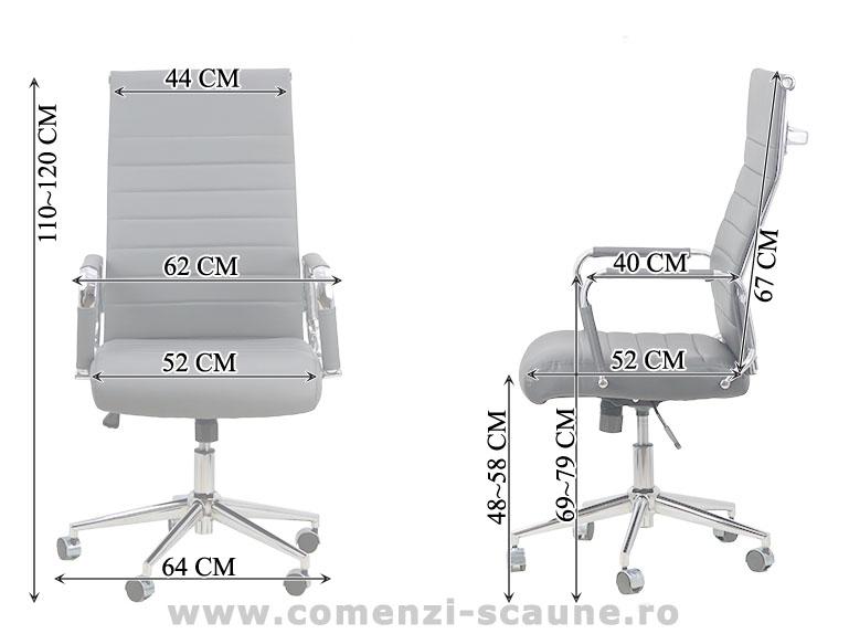 dimensiuni-Scaun-pentru-birou-937-negru