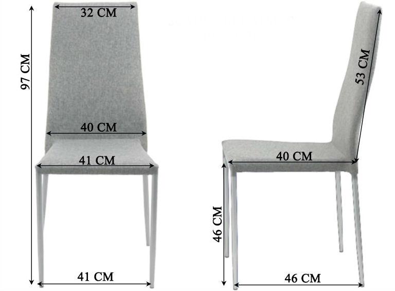 Set-6-scaune-de-bucatarie-222F