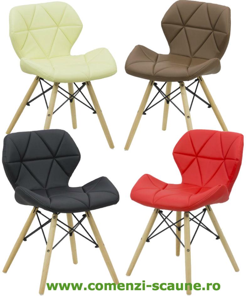 Set-4-scaune-de-bucatarie-din-piele-si-lemn-4