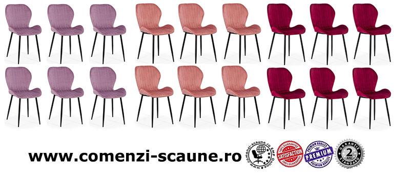 set-6-scaune-bucatarie-living-din-catifea-in-3-culori