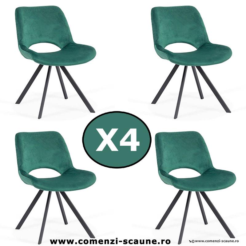 set-4-scaune-de-bucatarie-si-living-250-verde