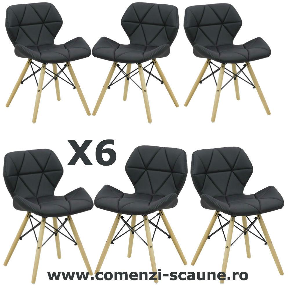 Set-6-scaune-de-bucatarie-din-piele-si-lemn-6-1