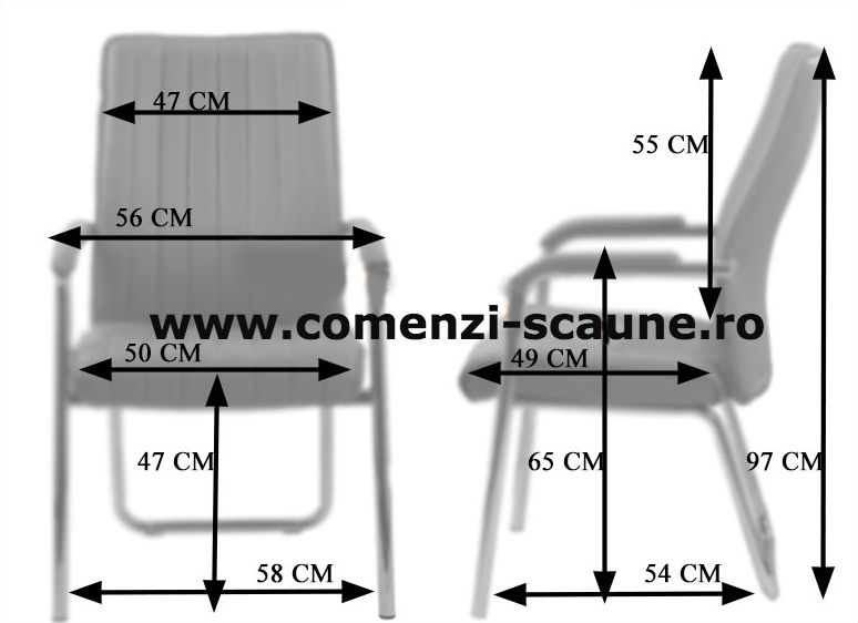 dimensiuni-scaun