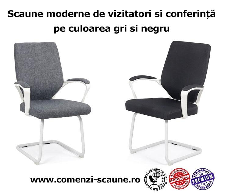 scaune-moderne-de-vizitatori-si-conferinta-negru-gri-630V