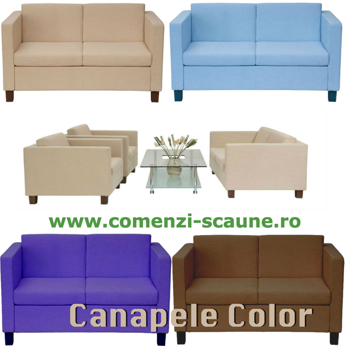 Canapele-color-office