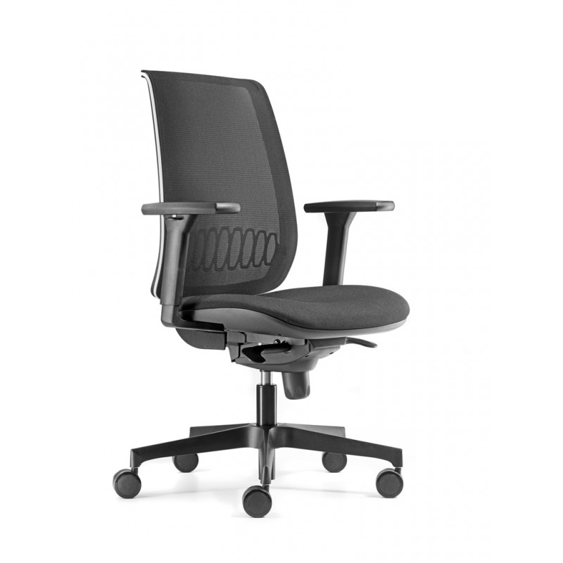 scaune-ergonomice-moderne-si-flexibile-confortabil-bond-black