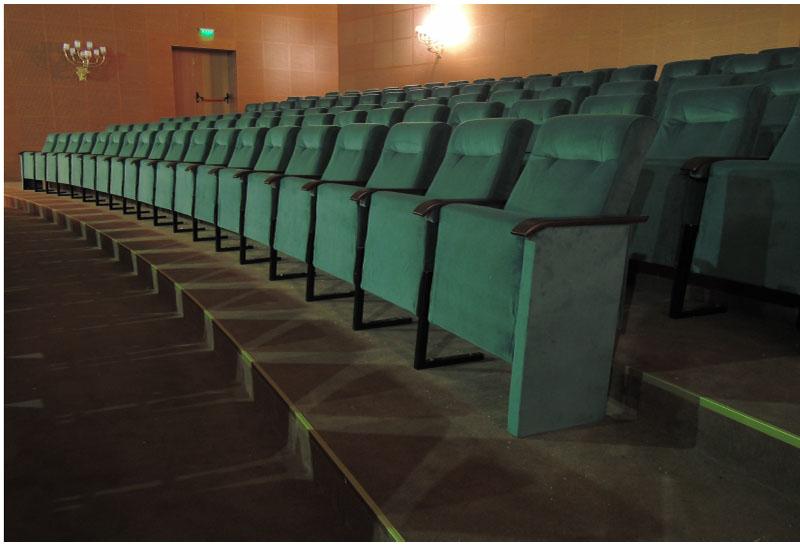 Scaune pentru sali de spectacole, cinematografe, teatre si diferite spatii publice-3