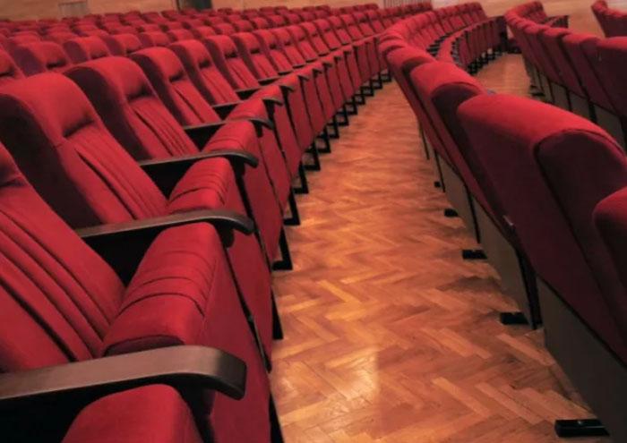 Scaune pentru sali de spectacole, cinematografe, teatre si diferite spatii publice-4