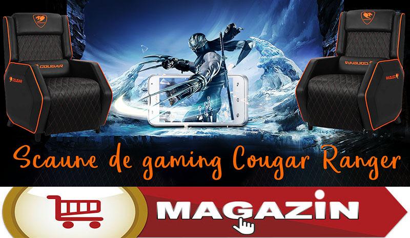 Scaune de gaming Cougar Ranger confortabile si elegante-2