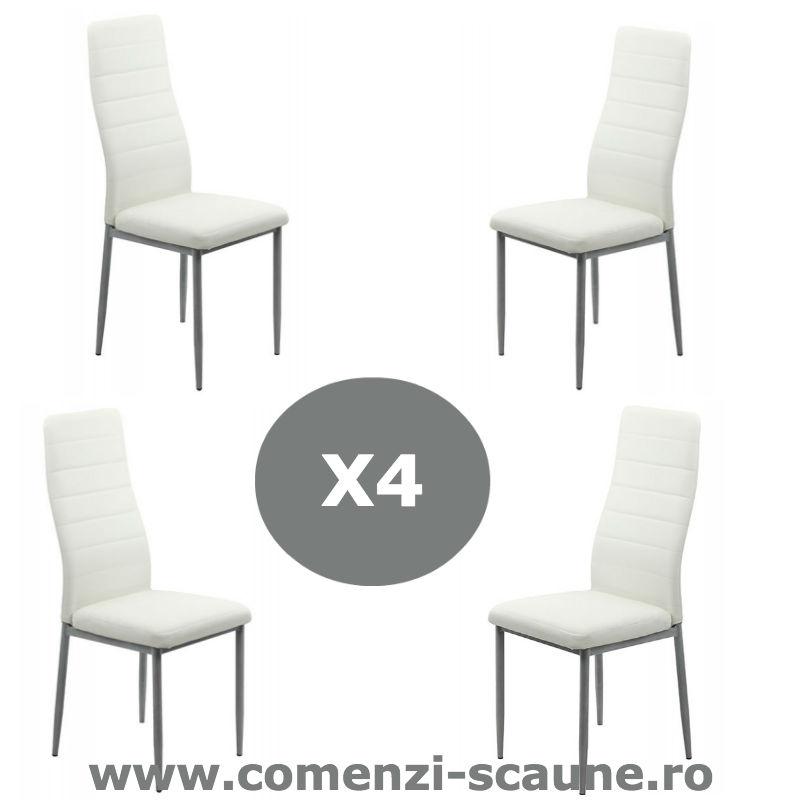 Set-4-scaune-bucatarie-alb-comenzi-scaune