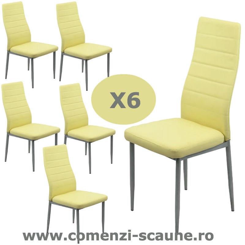 Set-4-scaune-bucatarie-bej-comenzi-scaune