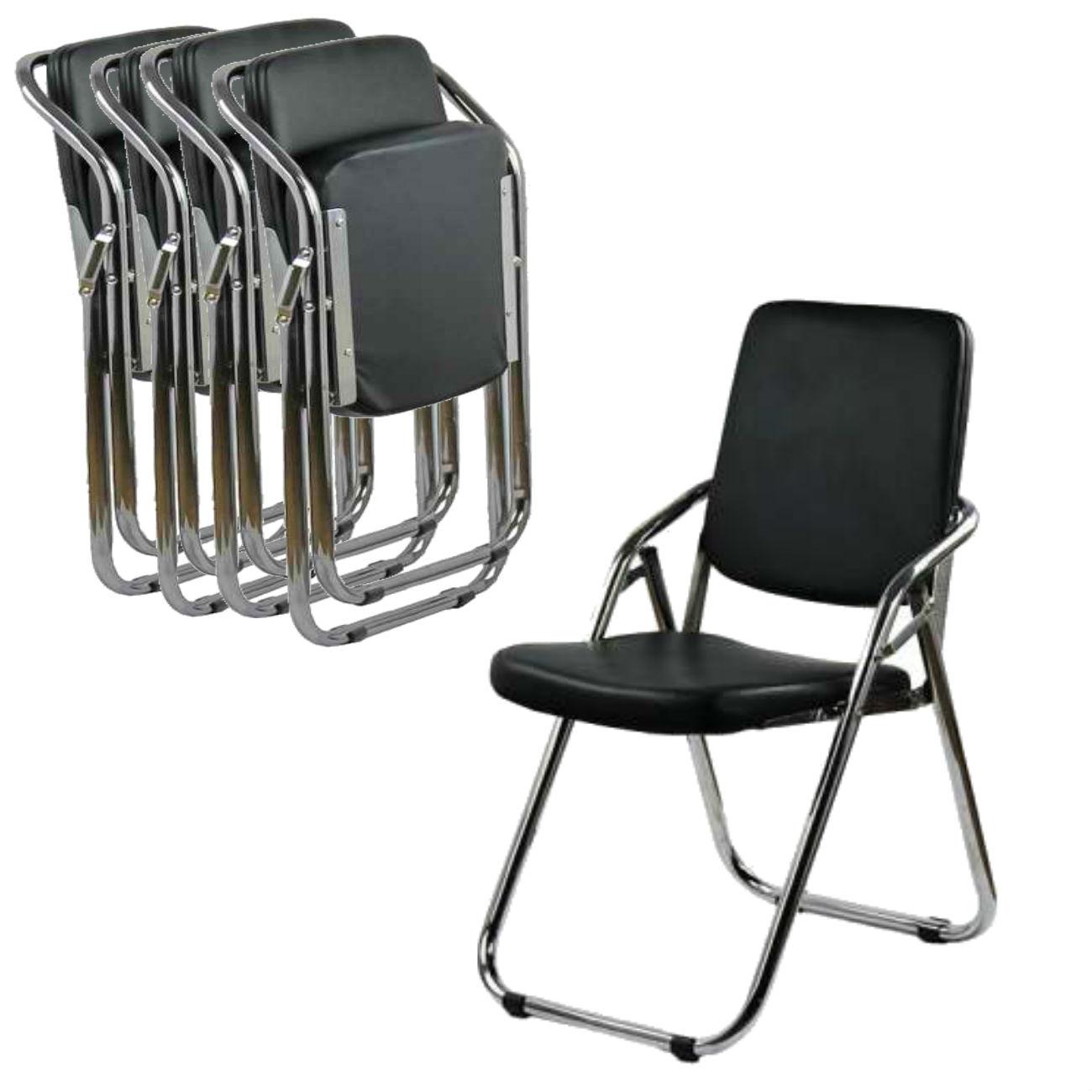 Set-4-scaune-pliante